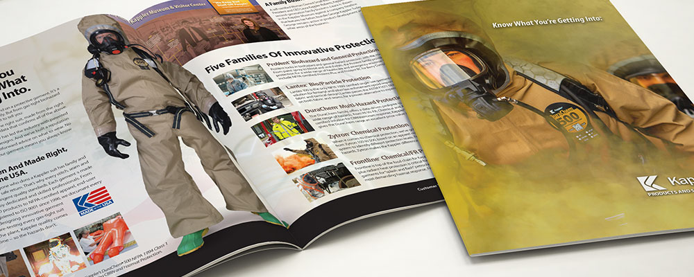 Click to view Kappler products and support brochure