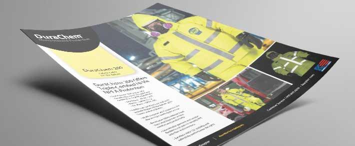 Download a pdf of the Kappler DuraChem 200 informational flyer