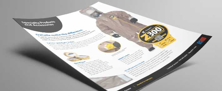 Download a pdf of the Kappler accessories and specialty equipment informational flyer